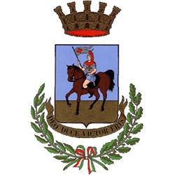 Blason de Borgo san Dalmazzo
