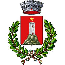 Blason de Roccavionne