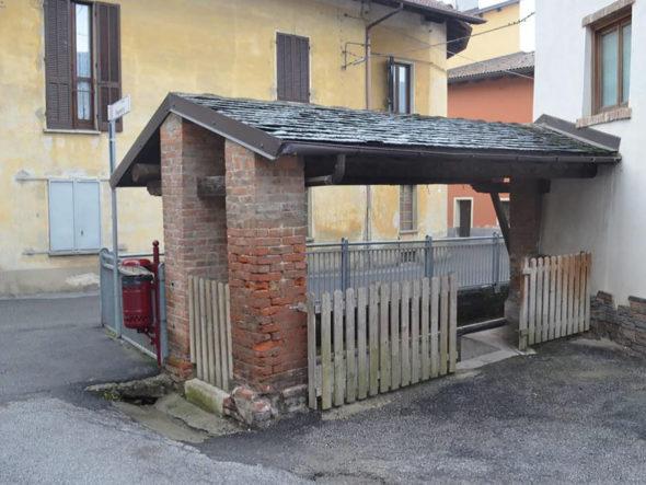 Fontane storich - Borgo San Dalmazzo