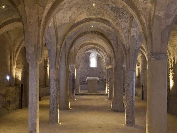 Museo dell Abbazia - Borgo San Dalmazzo