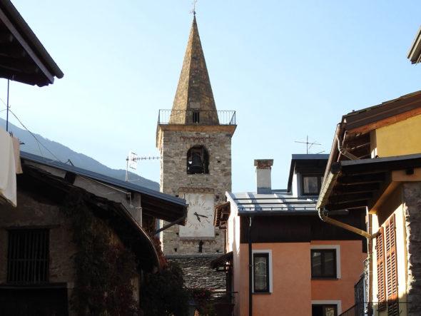 Centro storico - Limone