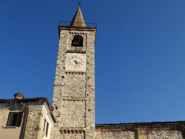 Chiesa Parrocchiale di San Pietro in Vincoli - Limone