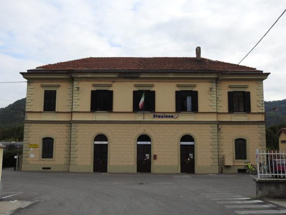 Museo della Cuneo Nizza - Robilante