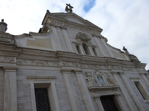 Chiesa Parrocchiale di San Donato - Robilante