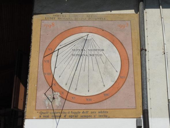 CentroStorico e Meridiane (2) - Roccavione