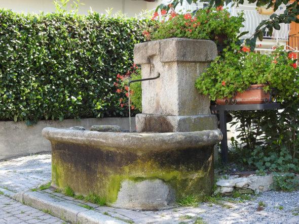 Fontane storiche - Roccavione