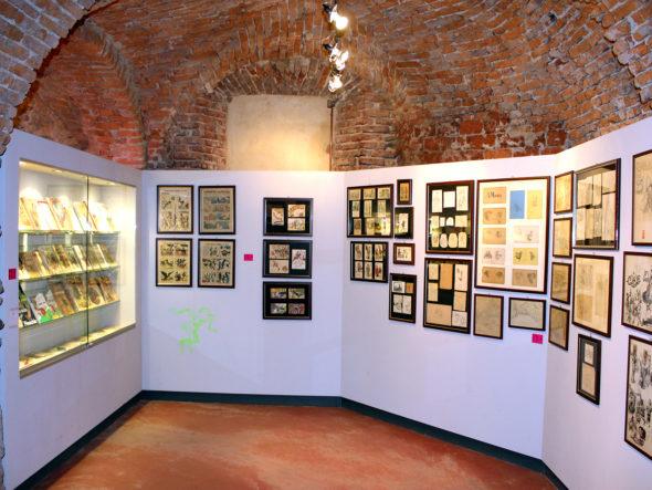 Museo Attilio Mussino