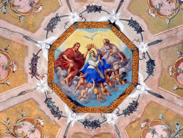 Madonna di Valle