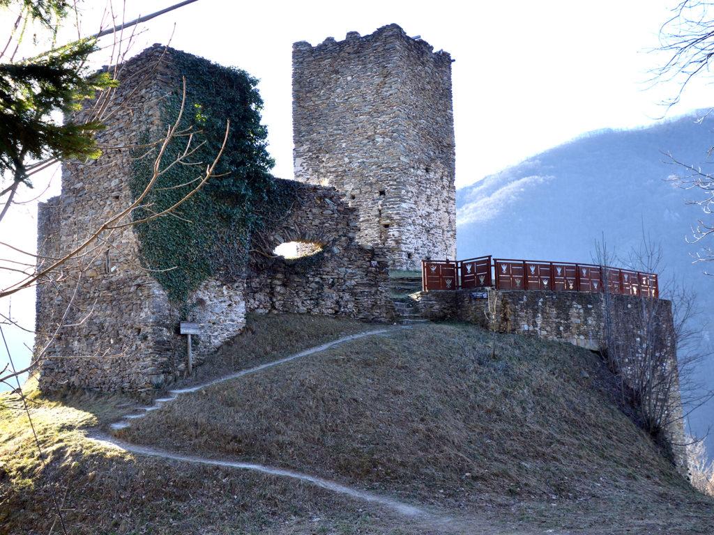 La Tourusela