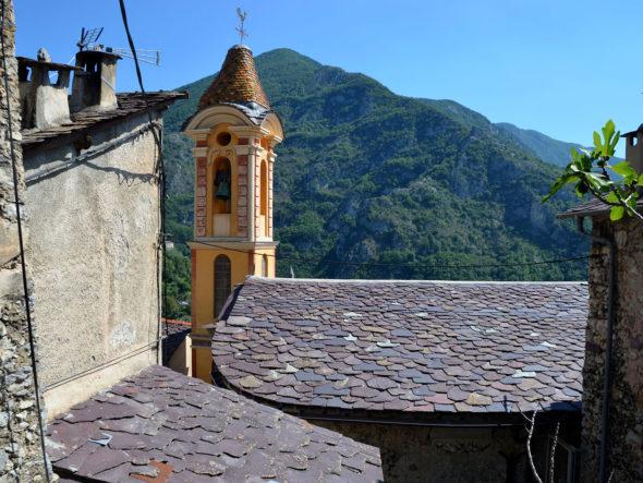 Chapelle des Pénitents blancs, dédiée à Saint-Jacques