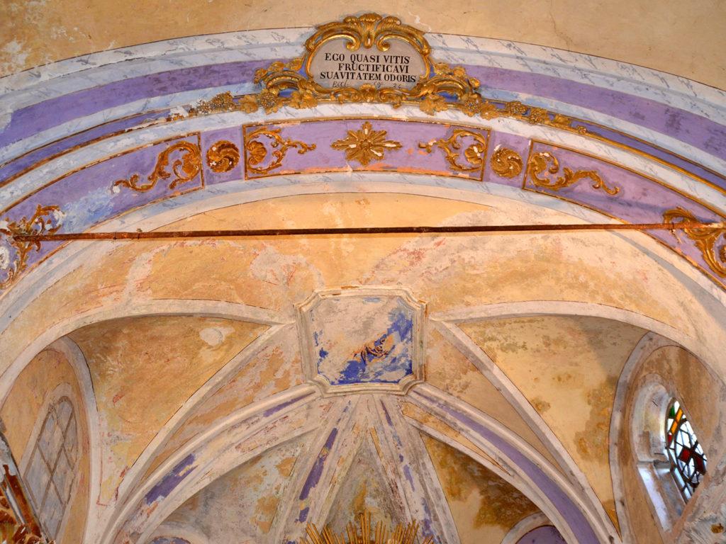 Ensemble des chapelles champêtres des XVIIe et XVIIIe siècles