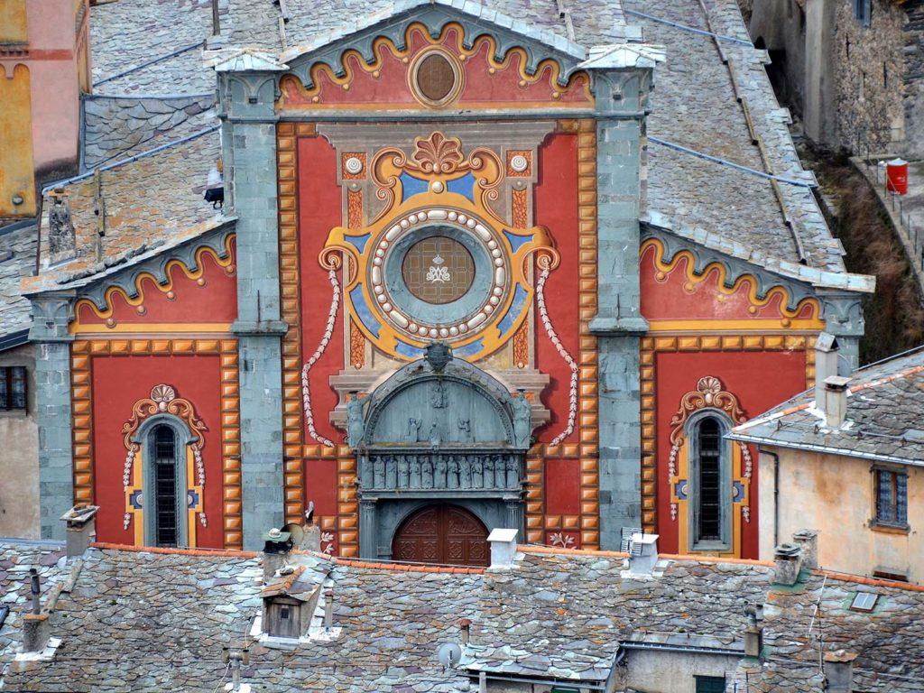 Collégiale Notre-Dame de l'Assomption, église paroissiale