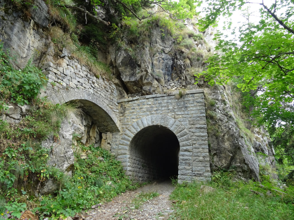 Système de fortifications Séré de Rivières du massif de l'Authion